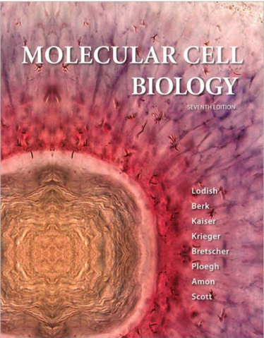 karp cell and molecular biology 8th edition pdf free
